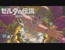 【字幕プレイ】ゼルダの伝説ブレスオブザワイルド7【忍法毒霧】