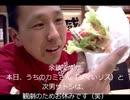 のまさんち「『菜摘』 モス野菜 オーロラソース仕立て【モスバーガー】」
