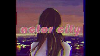 actor city/初音ミク
