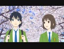 TVアニメ『さよなら私のクラマー』 1話 「みんな」