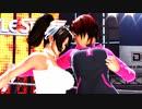 【プレイ動画】超一流の便利屋がDOA6に挑戦不知火舞VSミラ【2021 04.01】