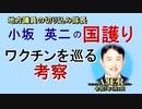 「ワクチンを巡る考察」(前半)小坂英二 AJER2021.4.1(1)