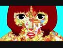 【 平沢進誕生祭2021 第二夜】パレード スマホ 打ち込み &パプリカ アニメ 描いてみた【 ガレージバンド/メディバンペイント 】