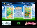 【PCFシーズン9・Cトーナメント】TeamFortune_vsバンドリ!ガールズバンドパーティ!AチームPart1