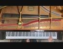 【刀剣乱舞】鶯丸 近侍曲 弾いてみた【ピアノ】