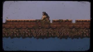 【悪魔城ドラキュラ(AC)】夜まで待てない (橋のステージBGM)《100分間耐久》