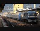 【まだまだ】東京メトロ17000系17106F甲種輸送(20210403)【増える】