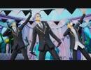 【MMDツイステ】ダンシング・ヒーロー【オクタ3人】