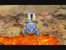 ポケモン不思議のダンジョン 救助隊DX 実はマグマ移動できるサイドン先生