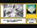 【ゆっくりSCP紹介】SCP-1689-JP【空飛ぶでっかいソフトクリーム!】