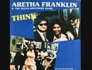 Aretha Franklin - Think[歌詞.和訳.解説]