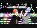 【人力プロセカ+MMD】カラフル×メロディ【BAD_DOGS】