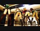 【MMD艦これ】ローアングルカメラで Stellar - Marionette(カメラ配布あり)【紳士向け】