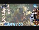 【実況】MHRISEやる!【6】