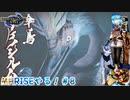 【実況】MHRISEやる!【8】
