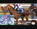 【競馬】ゆっくりさんと未来に語り継ぎたい名馬たち その011【ゆっくり朗読】