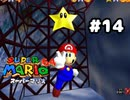 【スーパーマリオ64】ゴムゴムの巨人のJET砲弾ができるってこと?【実況プレイ】#14