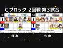 【世代No.1決定戦】(27)Cブロック2回戦第3試合 「FF10&FF13」vs「空の軌跡&閃の軌跡」【世代別タッグトーナメント】