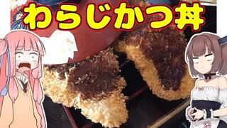 変なグルメで日本一周!福井県編「こだま食堂」【VOICEROID解説】