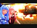 【MMD】琴葉姉妹のマッチ売りの少女(ハッピーエンド)【VOICEROID劇場】【コトハピ2021】