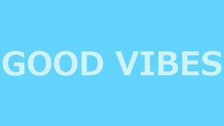 【ニコラップ】GOOD VIBES feat. 猫背の神様【X-kai-】