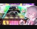 【CHUNITHM】小春六花の音ゲー日誌 #3【cevio実況プレイ】