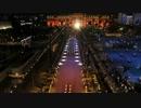 エジプト ファラオの祭典 ゴールデンパレード