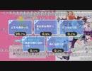 【ウマ娘1期】ED+アンケート ニコ生一挙放送 コメ付き 2021/4/3