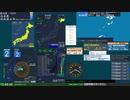 【緊急地震速報 】(発表なし)トカラ列島近海(最大震度3 M 3.6)+(予報)根室半島沖(最大震度2 M 3.8)
