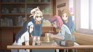 『やくならマグカップも』 第1話「はじめまして!陶芸部」