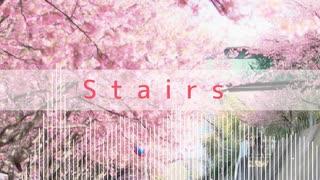 Stairs【GUMI】