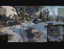 飲兵衛の逝くWorld of Tanks part.41:JagdTiger【WoTゆっくり実況】