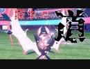 【ポケモン剣盾】光喰らう暁の翼と探求の道(PJCS2021予選)【ネクロズマ】