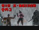 第3回 真・ダークソウル3 最速王決定戦 その2【予選第7レース~】