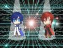 KAITO&AKAITOに「羞恥心(替え歌)」を歌ってもらった。 thumbnail