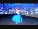 【東方MMD】私服の咲夜で「ラストダンス」1080P