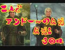 【ボードゲーム】協力型ボードゲーム アンドールの伝説「伝説2」3回目