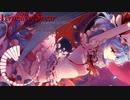 【東方/Psy-trance】Vermillion Spear【亡き王女の為のセプテット】