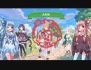 琴葉茜と葵のギルドストーリー ぱーと3
