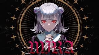 【ニコカラ】MIRA(キー+2)【on vocal】