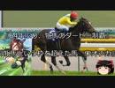 【競馬】ゆっくりさんと未来に語り継ぎたい名馬たち その013【ゆっくり朗読】