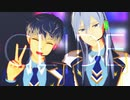 【MMDアイナナ】GLIDE【Re:vale】