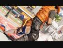 【DOA6 ryona】かすみ にバイマンが腕関節攻撃