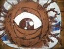 【ニコニコ動画】【4匹と独りキッチン】チョコレートケーキを解析してみた