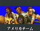 KOF94Re コンボムービー アメリカチーム