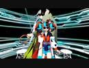 【Fate/MMD】平安クレイジヰモンスタァズ【清少納言/蘆屋道満】