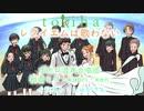 [3.11への祈りを込めて]レクイエムは歌わない \\ ボカロ混声合唱(初音ミク・kaori・ken)[オリジナル]
