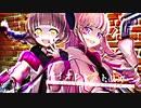 【オリジナルMV】バイオレンストリガー 歌ってみた【あんぜんぴん×桜桃】~Violence Trigger covered by anzenpin×outou~