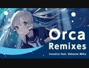 【XFD】Orca Remixes / irucaice feat. Hatsune Miku【On Prism Records】