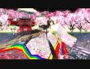 【MMD花フェスタ2021】DOUBLE SOUND / MUZIK SERVANT feat.屋咲希王子